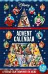 Giant Advent Calendar Disney