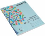 Copies Aisling Writing Copies 120 Page 10 pack ASX7