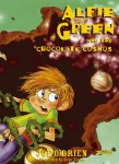 Alfie Green and the Chocolate Cosmos O Brien Press