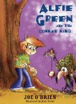 Alfie Green and the Conker King O Brien Press