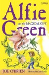 Alfie Green and the Magical Gift O Brien Press