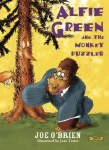 Alfie Green and the Monkey Puzzler O Brien Press