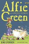 Alfie Green and the Sink Full of Frogs O Brien Press