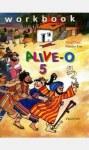 Alive O 5 Third Class Pupils Workbook Veritas