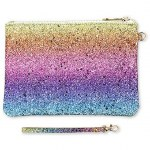 All That Glitters Pencil Case Rainbow