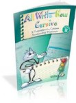 All Write Now Cursive Handwriting Book B Folens