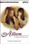 Allison A Story Of First Love O Brien Press
