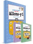 Allons Y 1 2nd Edition Set First Year French Educate