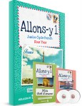 Allons-y 1 Lexique Vocabulary Book Educate