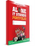 Alone It Stands Portfolio BookJunior Cert Educate