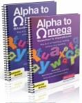 Alpha To Omega Set