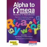 Alpha To Omega Teacher Book Only