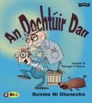 An Dochtuir Dan Leabhair Ghaeilge O Brien Press