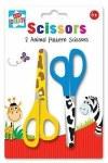 Scissors Animal Design 2 Pack