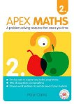 Apex Maths 1 is a series of six Dvd Roms with hundreds of adaptable word problems to suit the needs of your students Suitable for 1st to 6th class
