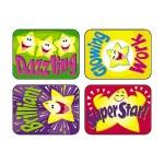 Applause Reward Stickers Super Stars