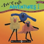 Art and Craft Adventures 1 O Brien Press