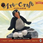 Art and Craft Explorer Collection 2 O Brien Press