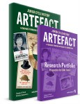 Artefact Textbook & Portfolio with free eBook Educate