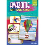 Awesome Art and Craft Book 1 Infant Classes Prim Ed