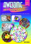 Awesome Art and Craft Book 2 First and 2nd Class Prim Ed