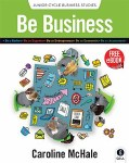 Be Business Textbook and Free Ebook Gill and MacMillan