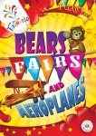 Bears Fairs and Aeroplanes First Class Pupils Book Fireworks Series Gill and MacMillan