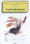 Belfield Infant Assessment Pupils Workbook Folens