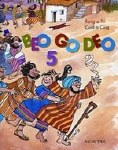 Beo Go Deo 5 Third Class CD Veritas