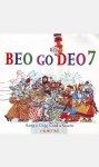 Beo Go Deo 7 Fifth Class CD Veritas