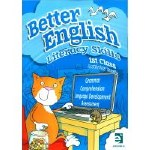 Better English Literacy Skills 1st Class Activity Book Educate