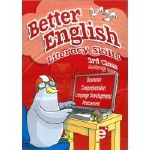 Better English Literacy Skills 3rd Class Activity Book Educate