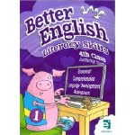 Better English Literacy Skills 4th Class Activity Book Educate