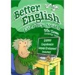 Better English Literacy Skills 5th Class Activity Book Educate