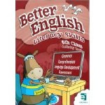 Better English Literacy Skills 6th Class Activity Book Educate