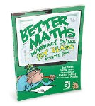 Better Maths Numeracy Skills 1st Class Activity Book Educate
