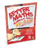 Better Maths Numeracy Skills 2nd Class Activity Book Educate