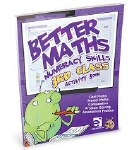 Better Maths Numeracy Skills 3rd Class Activity Book Educate