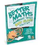 Better Maths Numeracy Skills 4th Class Activity Book Educate