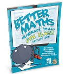 Better Maths Numeracy Skills 6th Class Activity Book Educate