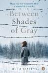 Betwen Shades Of Grey Ruta Sepetys