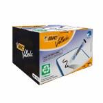 Bic Velleda 1701 Whiteboard Marker Bullet Black 48 Pack