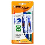 BIC Velleda Whiteboard Marker Bullet 4 Pack