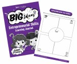 Big Ideas Entrepreneurial Care Pupils Learning Journal Lower Primary Just Rewards