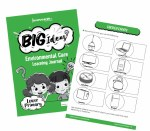 Big Ideas Environmental Care Pupils Learning Journal Upper Primary Just Rewards