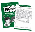 Big Ideas Environmental Care Pupils Learning Journal Lower Primary Just Rewards