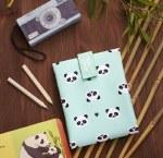 Boc'N'Roll Sandwich Wrap Kids Panda