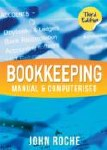 Bookeeping Manual and  Computerised 3rd Edition Gill and MacMillan