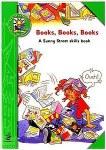 Books Books Books A Sunny Street Skills book Ed Co