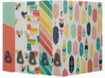 Box File A4 Pukka Fashion